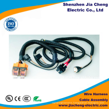 Screws Connector Terminals Wiring Harness for Industrial Equipment