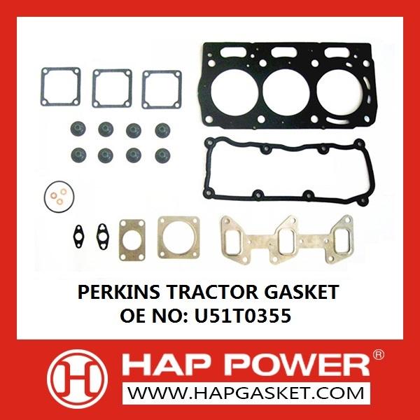 PERKINS TRACTOR GASKET U5lT0355
