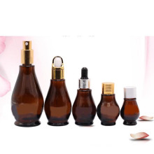 Mini Glass Bottles (NBG07)