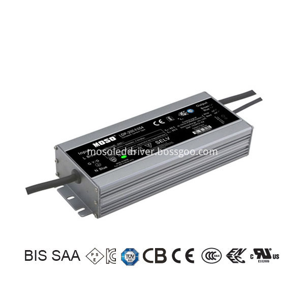Programmable Led Driver