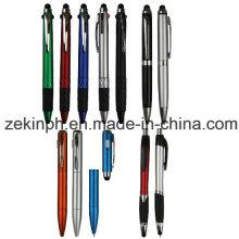 Шариковых ручек пера с логотипа отпечаток для рекламных целей