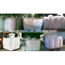 New Chemical PP Jumbo bag Bulk bag
