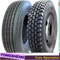 Radial Truck Tire Trailer Tire 11r22.5