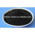 Carvão ativado para tratamento de água industrial na China