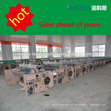 JW-851 telar de chorro de agua, precio de máquina de máquina de telar, piezas de maquinaria textil