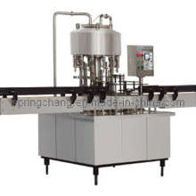Fruit Juice, Spirit, Pure Water Filling Machine