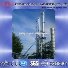 99.9% Concentration Alcohol/Ethanol Production Line, Ethanol Plant, Ethanol Distilation Equipment