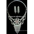 Latest bridal wedding jewelry set (GWJ12-479)