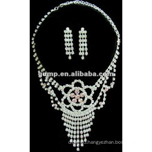 Latest bridal wedding jewelry set (GWJ12-479)