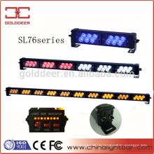 Orientador de tráfego de barra de luz LED Strobe (SL763)