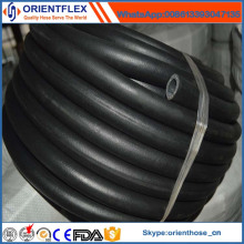 China Lowest Price EPDM Black Hot Water Flexible Hose
