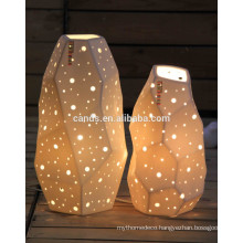 Handmade Ceramic Material Table Lamp