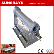 New Type Duct Burner Automotive Paint Drying Line Burner