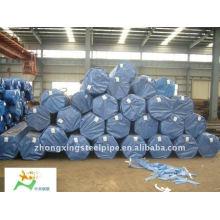 Tubulação de aço sem costura de JIS 34445 STKM13A