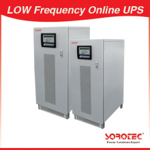 Low Frequency Online UPS10-200kVA