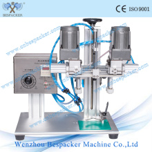 Desktop Glass Bottle Cap Screw Capping Machine