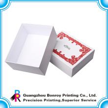 Гуанчжоу печать высокого качества картонная кукла коробка упаковывая с изготовленным на заказ логосом