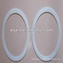 Высокое качество пластиковые уплотнительное кольцо набивка силикона