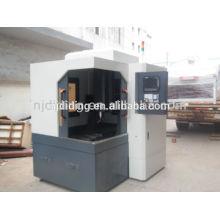 Mini lathe milling 4-axis key copy machine DL-5060