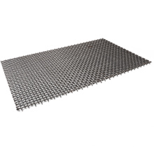 Twill Weave Welded Screen Mesh For Mining