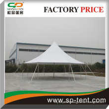China manufacturer outdoor cheap PVC canopy tent for trade show