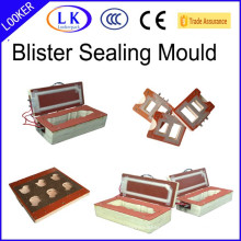 Sealing mold for Blister sealing machine