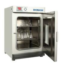 Horno de secado por aire forzado Biobase con protección contra sobretemperatura