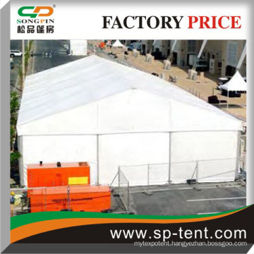 Tough Custom made structure 15x30m storage tent