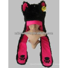 Мода разработана длинный стиль плюшевых животных шляпу