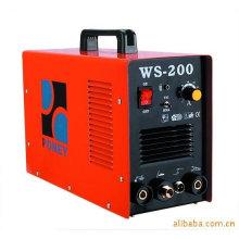 Máquina de soldadura WS inversor WS