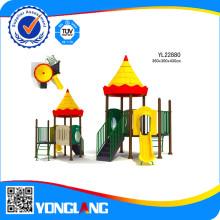 Fabricante Outdoor Playground