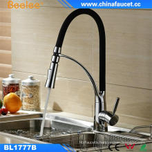China Pull out Kitchen Wash Water Basin Faucet Torneira Da