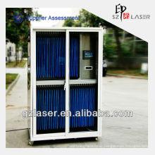 Garage plastic storage cabinet sale-YXBG-1800