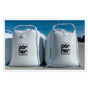 High Temperature Resistance Bitumen Jumbo Bag with Liner