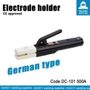 Tysk typ mycket kommersiell hög kvalitet elektrodhållare