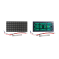 Display a LED P10 Outdoor