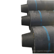 "HP 550mm 22"" Length 2100mm 2400mm Graphite Electrodes"