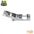 "Customized 2"" Stainless Heavy Duty Overcenter Buckle"