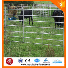 Cattle/horse rail fence