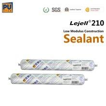 Joint d'étanchéité pour construction à faible module Adhésifs pour joint d'étanchéité Lejell 210