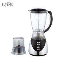 Brown Plastic Fruit Blender Grinder Australia