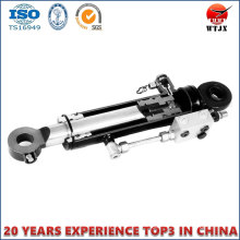 Hydraulic Car Lift Cylinder Supplier for More Than 20 Years