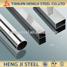 Steel pipe with different shape,round,square,rectangle