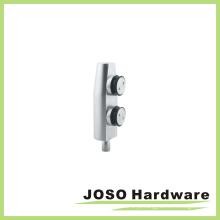 Porta de vidro Acessórios de porta Acessórios de rolamento de pivô (EC002)