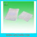 Spunlace Nonwoven Mesh Type/Plain Type Airline Disposable Face Towel