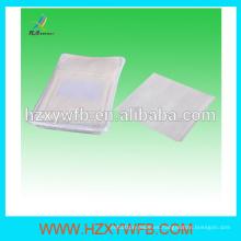 Tipo de malla no tejida Spunlace / Toalla desechable de línea recta de tipo aerolínea