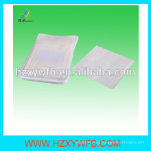 Spunlace Nonwoven Mesh Type/Plain Type Airline Disposable Face Towel