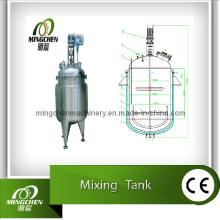 Réservoir de mélange de réservoir Mc avec CE
