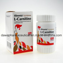 Fat Burning Loss Weight Capsule 500mg L-Carnitine Capsule