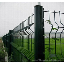3D welded fencing ISO9001 (manufacturer price)